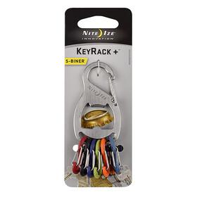 Nite Ize Key Rack + Bottle Opener Stainless